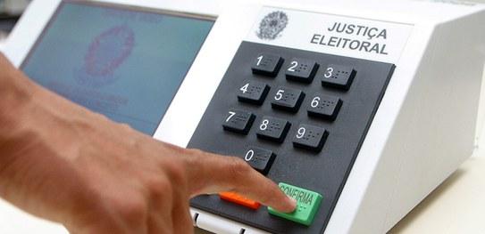 TSE confirma empresa Positivo como vencedora para aquisição de novas urnas eletrônicas