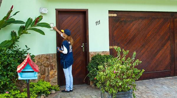 Concurso IBGE: Mais de 1.600 vagas são abertas para Rondônia no Censo 2021