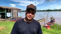 Deputado Marcelo Cruz quer medidas de prevenção contra enchente do Rio Madeira