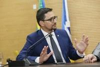 Deputado Anderson solicita informações sobre processo licitatório para construção da nova Central de Flagrantes da Polícia Civil em Porto Velho
