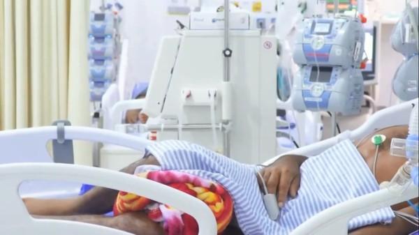 Fila de espera por UTI Covid sobe para 136 e pacientes começam a morrer em UPA de Rondônia