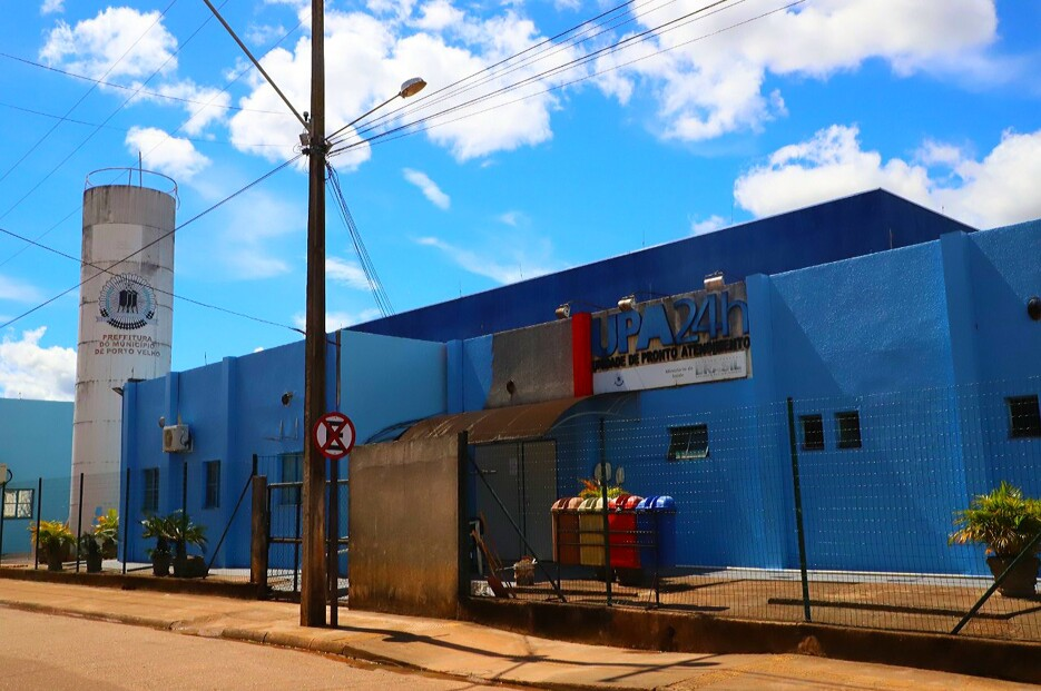 Prefeitura investe cerca de R$ 26 milhões em reformas de unidades de saúde