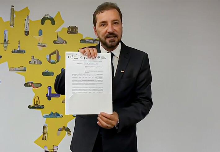 Prefeito Hildon Chaves afirma que Porto Velho não teve prejuízo com negociação de vacinas
