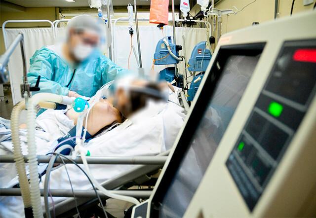 Rondônia passa de 5 mil mortes causadas pelo Coronavírus