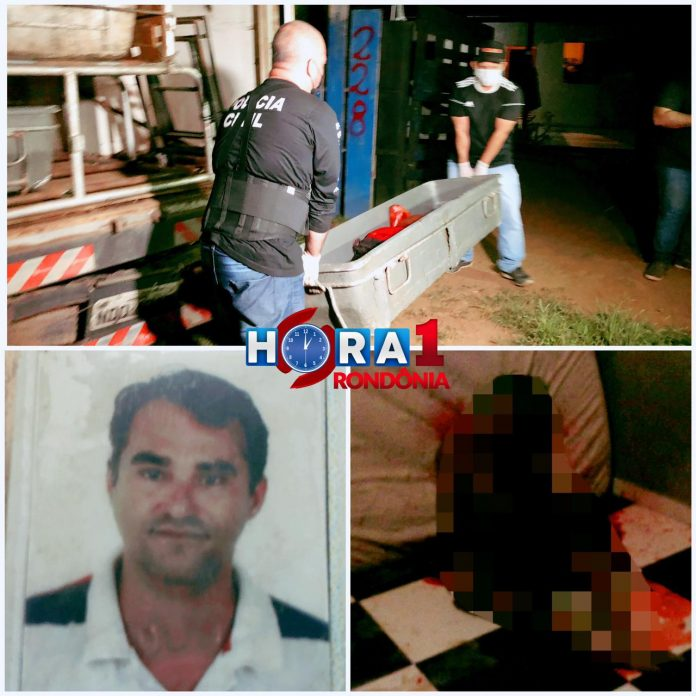 Suposto traficante é executado com vários tiros na cabeça de pistola .40 na Vila Princesa