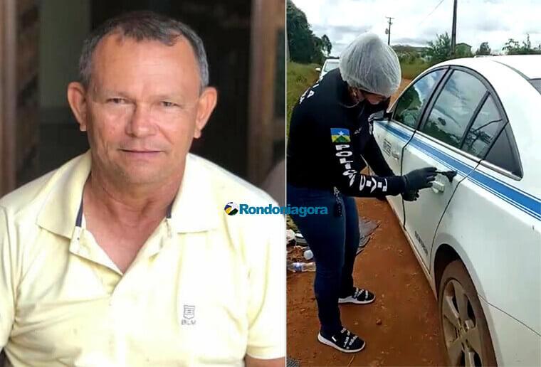Corpo de taxista é encontrado com perfurações de faca na capital