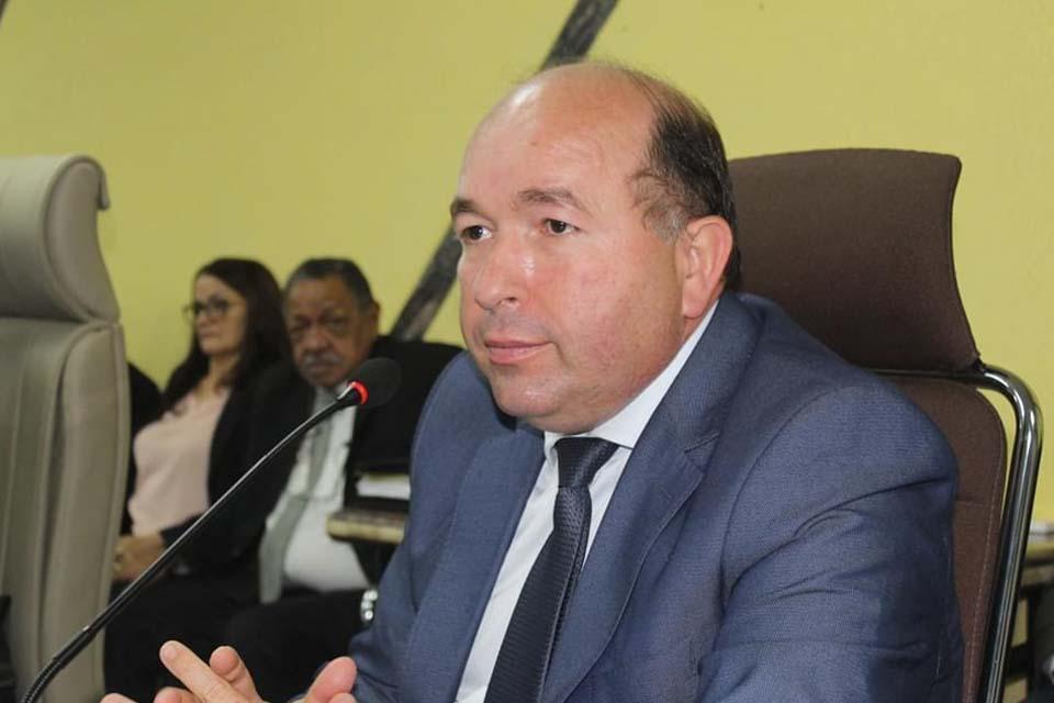 Vereador Edwilson Negreiros tem pedido de limpeza atendido no residencial Morar melhor