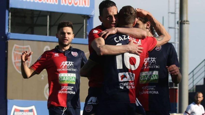 Escândalo na Itália: cinco jogadores de futebol foram acusados de estuprar uma jovem