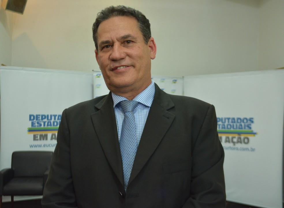 Maurão de Carvalho prepara o retorno para o segmento político-partidário em 2022