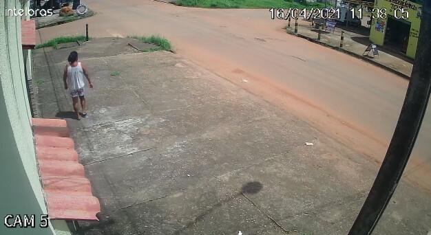 Morre mulher atropelada por motociclista em Porto Velho