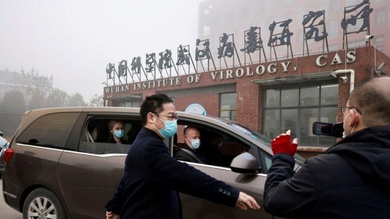 Novos dados sobre pesquisadores de Wuhan aumentam debate sobre origens da Covid