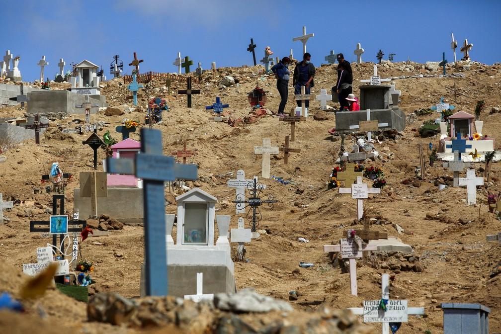 América Latina beira 1 milhão de mortos com apenas 3% de vacinados