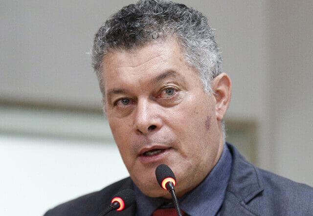 Justiça comunica Assembleia sobre condenação definitiva do deputado Edson Martins