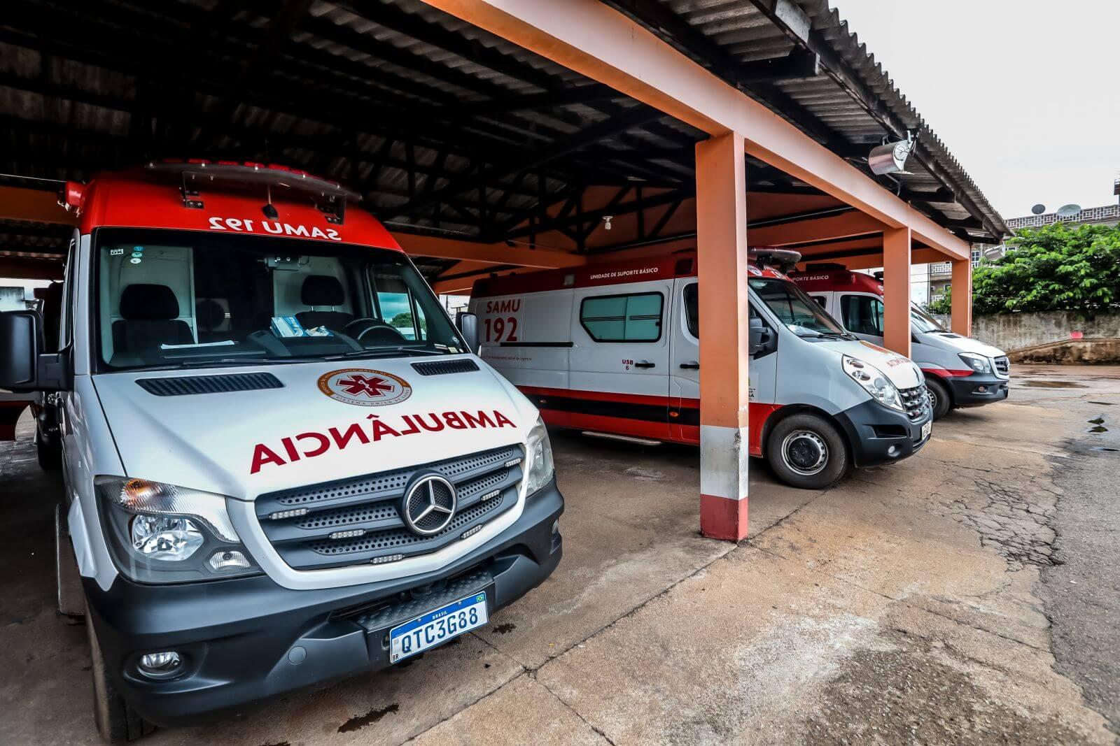 Prefeitura de Porto Velho implanta novo sistema de monitoramento e regulação médica no SAMU