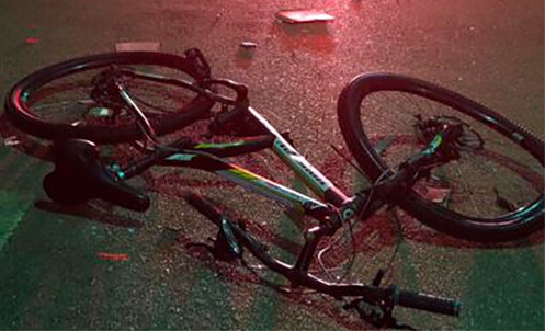 Adolescente morre atropelado por táxi no Espaço Alternativo