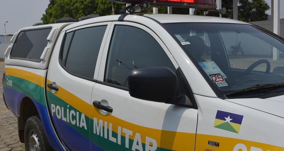 Jovem é assassinada a tiros em distrito de Porto Velho