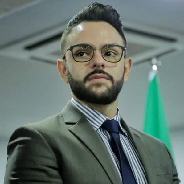 Júnior Gonçalves é reintegrado a Casa Civil do governo de RO
