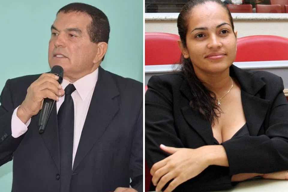 Ex-senador Amorim, a filha, empresários e servidores são condenados por direcionamento em licitação para construção de escolas