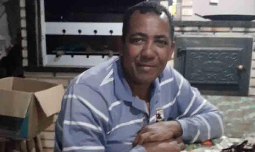 Morador de Santa Catarina está à procura do seu irmão Francisco Francelino da Silva, popular 'Véiota'