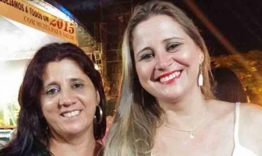 Irmã morre no momento do sepultamento de irmã mais velha em Vilhena, ambas vítimas da Covid-19