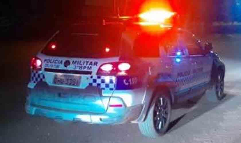 Vigilante tenta impedir furto e é agredido por suspeitos