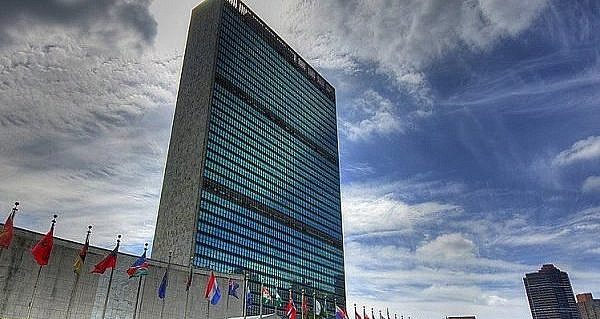 Brasil é eleito membro temporário do Conselho de Segurança da ONU