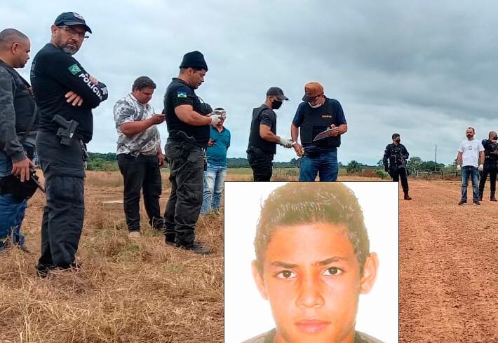 Bando armado acusado de invasões sequestra e mata caseiro de fazenda em Jaci-Paraná