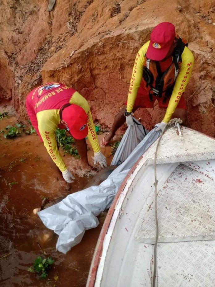 Corpo de adolescente é encontrado em igarapé
