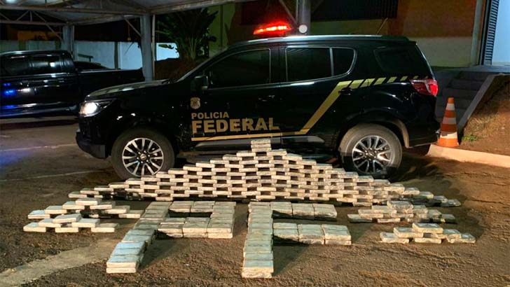 PF cumpre mandados de prisão, busca e apreensão para desarticular grupo criminoso em RO, MG e MT