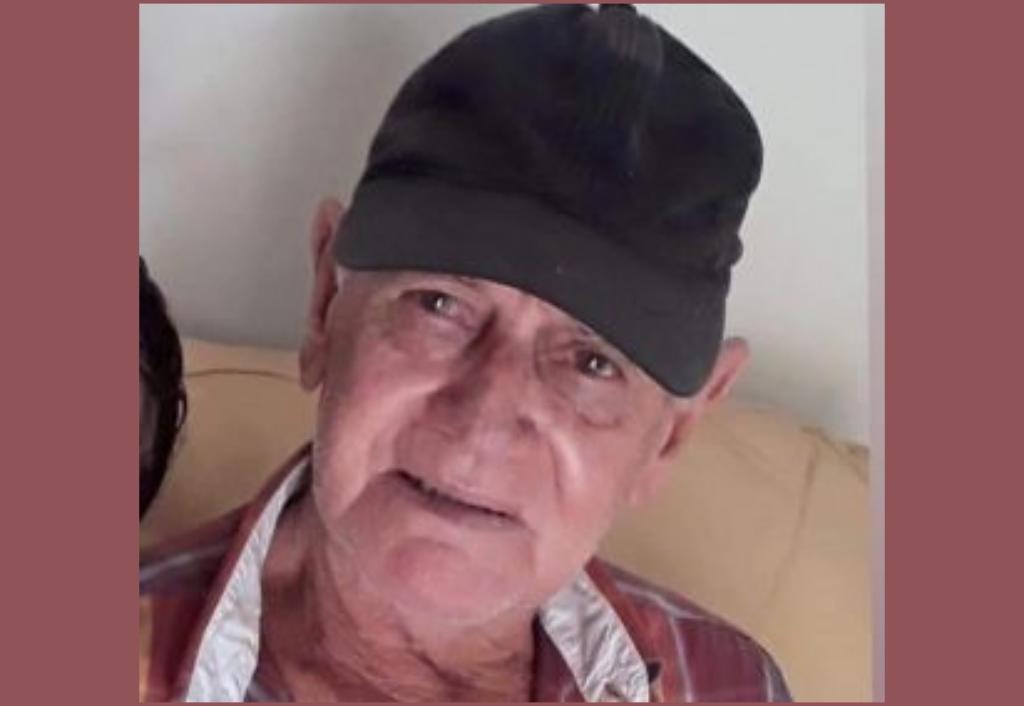 Família procura idoso desaparecido em Vilhena