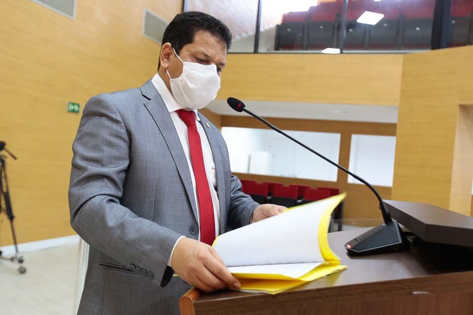 SINJUR lamenta que deputado Estadual Jair Montes seja contrário ao PCCS dos servidores do Judiciário