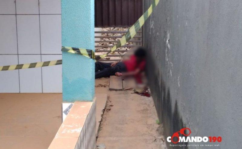 Homem é encontrado morto em Ji-Paraná