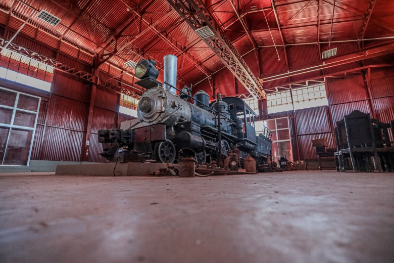 Movimento pede participação popular na proteção do patrimônio histórico da Estrada de Ferro Madeira Mamoré