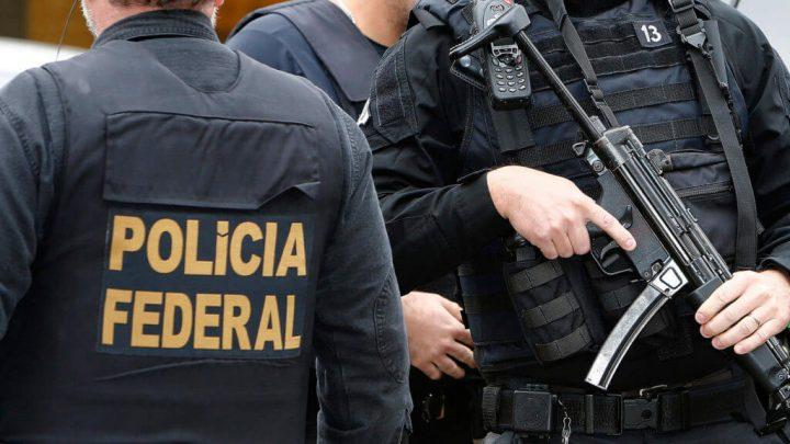 Rondônia é alvo da Operação Alquimida da PF em fraudes no enfrentamento da pandemia