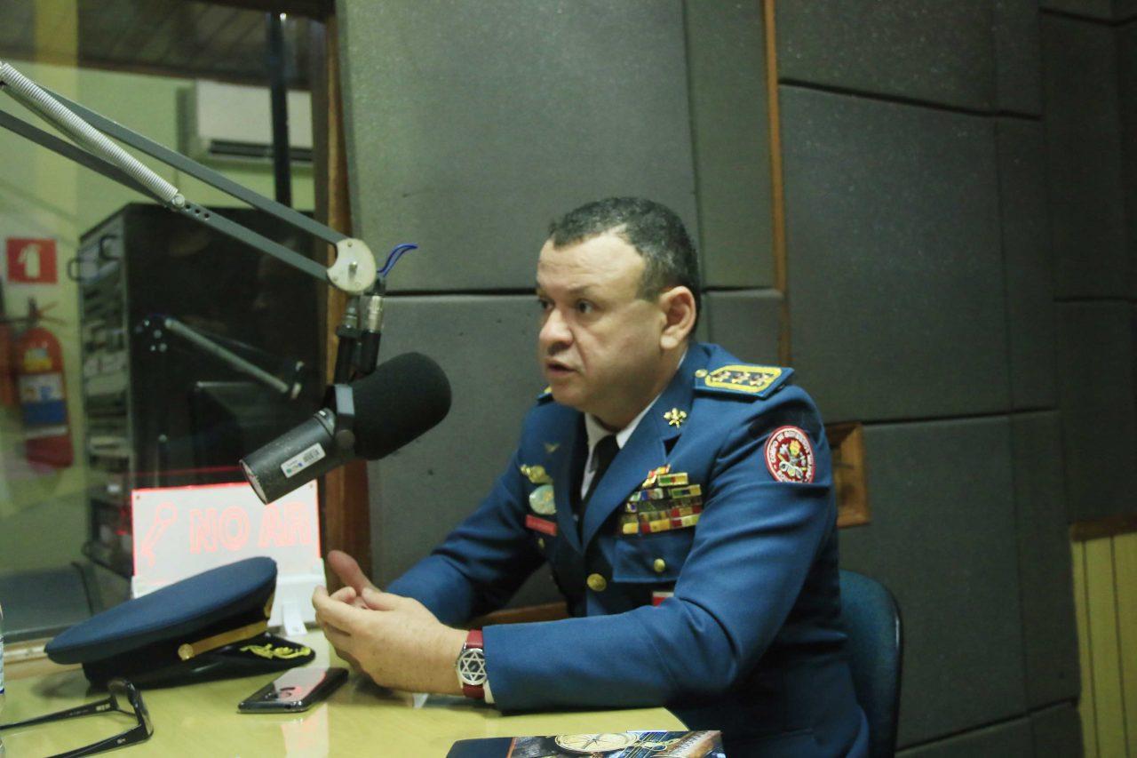 Governo de Rondônia nomeia novo diretor da Agência Estadual de Vigilância em Saúde