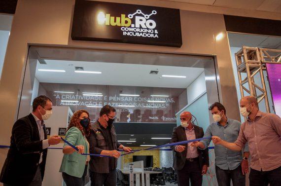 1ª incubadora de empresas para empreendedores transformar ideias em negócios
