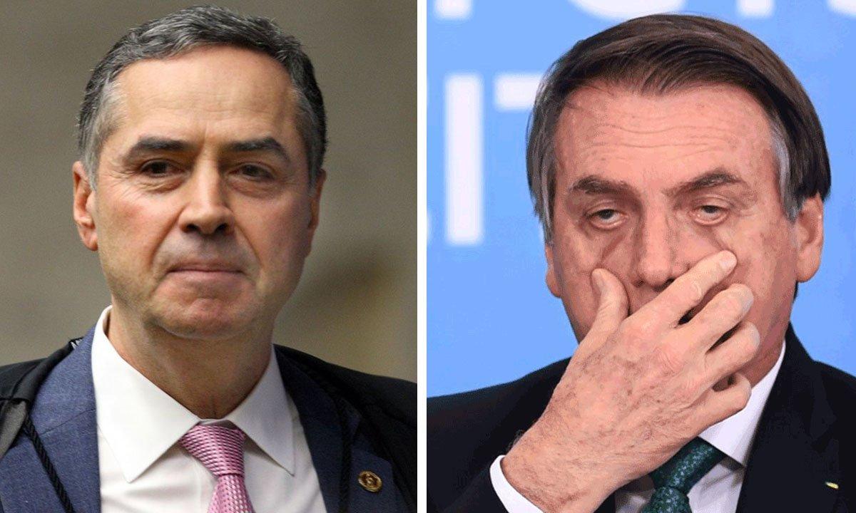 Em revés para filiação de Bolsonaro, TSE afasta presidente do Patriota