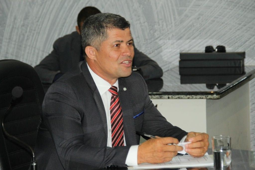 Ex-vereador do DEM de Ji-Paraná é preso por desaparecimento de suposta amante