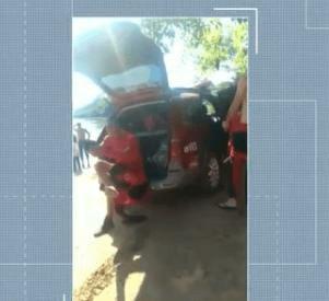 Criança de 10 anos morre afogada no rio Jamari em Rondônia