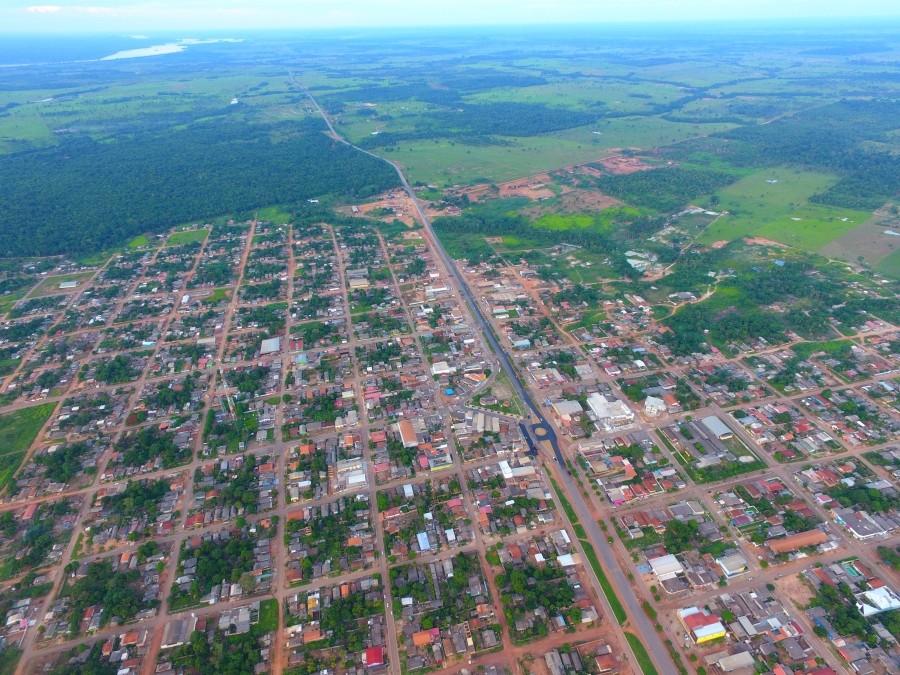 Polícia prende traficante dono de mansão e carros de luxo em Nova Mamoré, RO