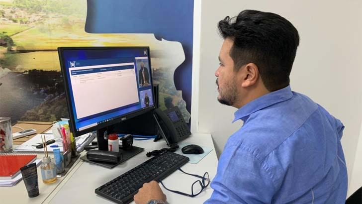 Leilão do Novo Hospital de Urgência do Estado é acompanhado pelo Deputado Marcelo Cruz