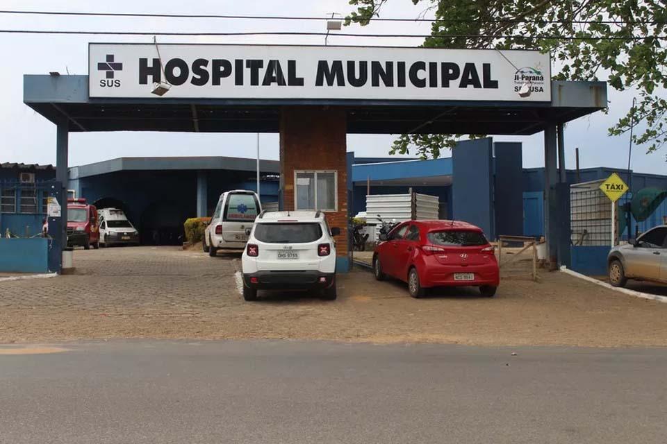 Por falta de gazes e compressas hospital público do interior de Rondônia suspende realização de cirurgias eletivas