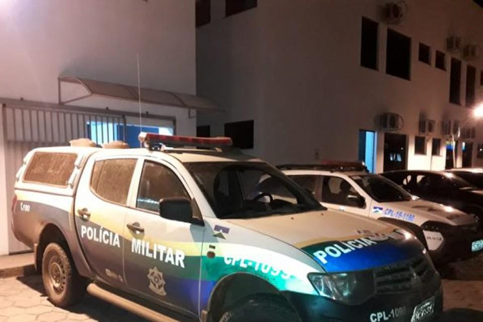 Homem é baleado dentro de casa no setor 19 em Vilhena