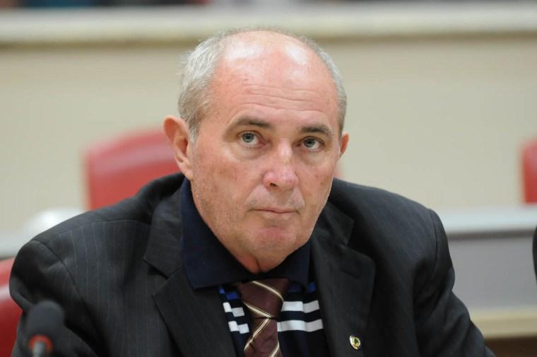 Justiça de Rondônia autoriza Polícia Civil a monitorar o Deputado Lebrão