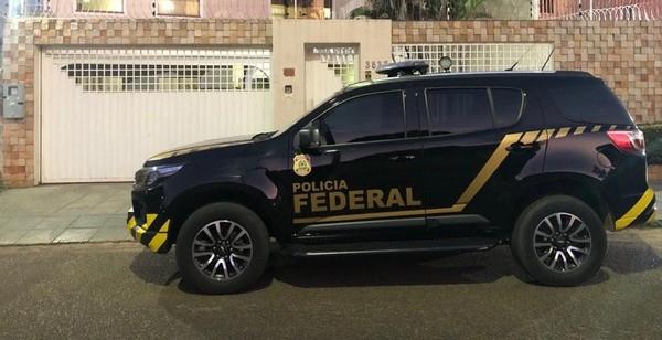 Polícia Federal realiza segunda fase da Operação Eneagrama, que investiga corrupção no Incra em Rondônia