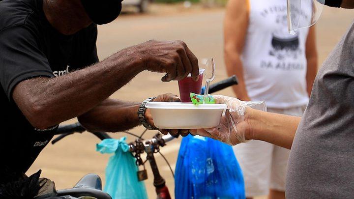 Começa o censo que vai indicar políticas públicas para atender pessoas em situação de rua