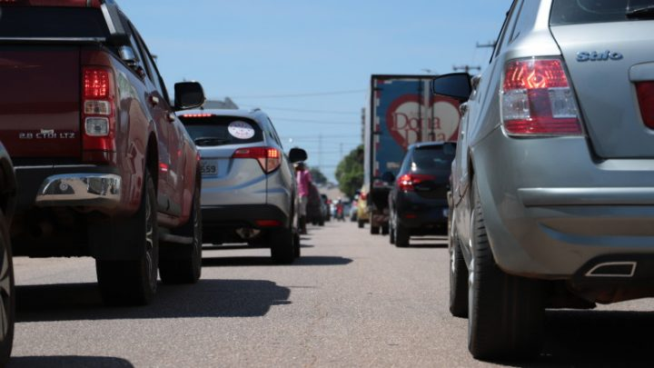 Audiências públicas para o plano de mobilidade urbana seguem até dia 23