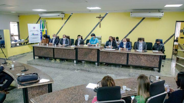 Prefeitura reafirma compromisso com a defesa dos direitos da criança e do adolescente