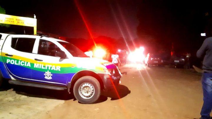 Pai de família é assassinado a facadas em Chupinguaia