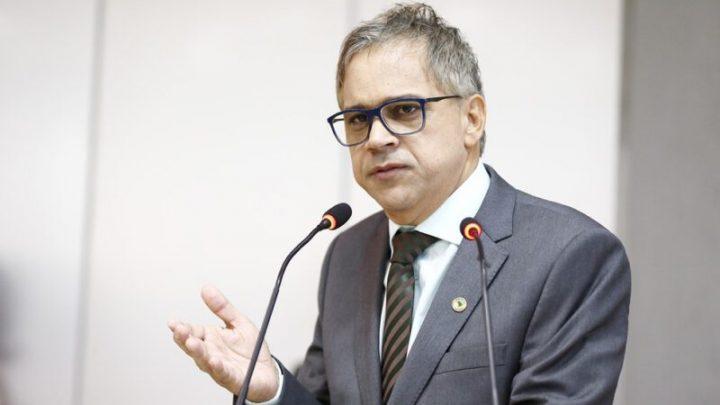 Deputado estadual Geraldo da Rondônia invade armado sede da ENERGISA em Porto Velho